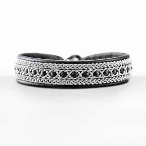 Photo of Pewter Bracelet 1007 Classic