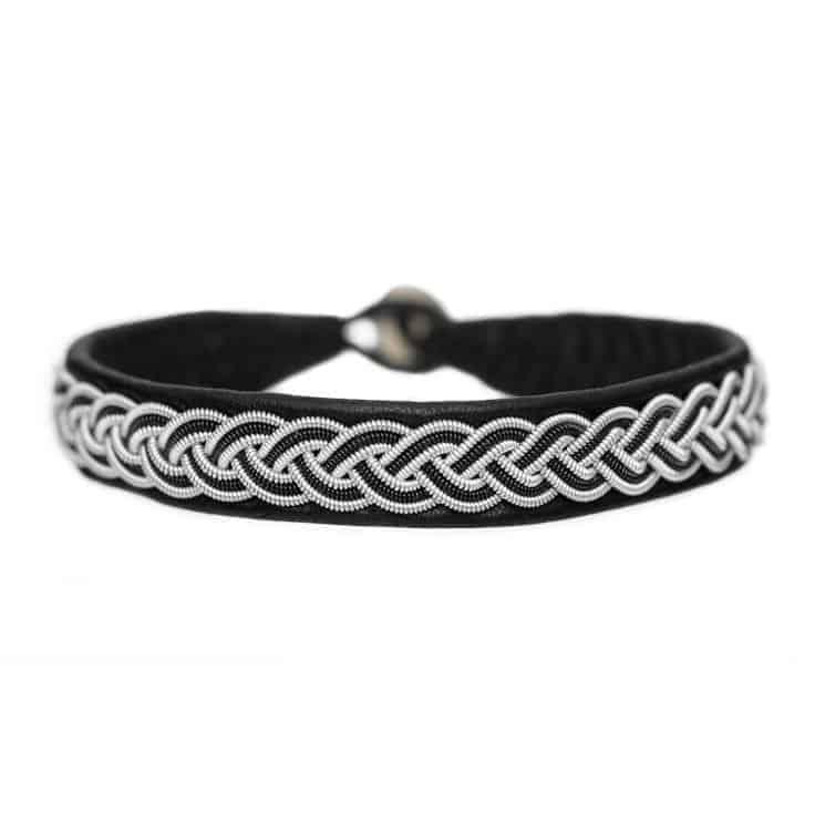 Image of Pewter Bracelet 1011 Classic