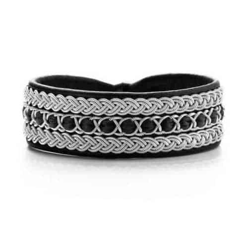 "Photo of Pewter Bracelet 1032 Designtorget ""L"""