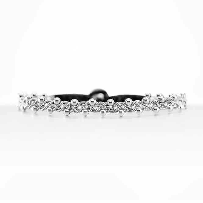 Photo of Pewter Bracelet 2014 Silver