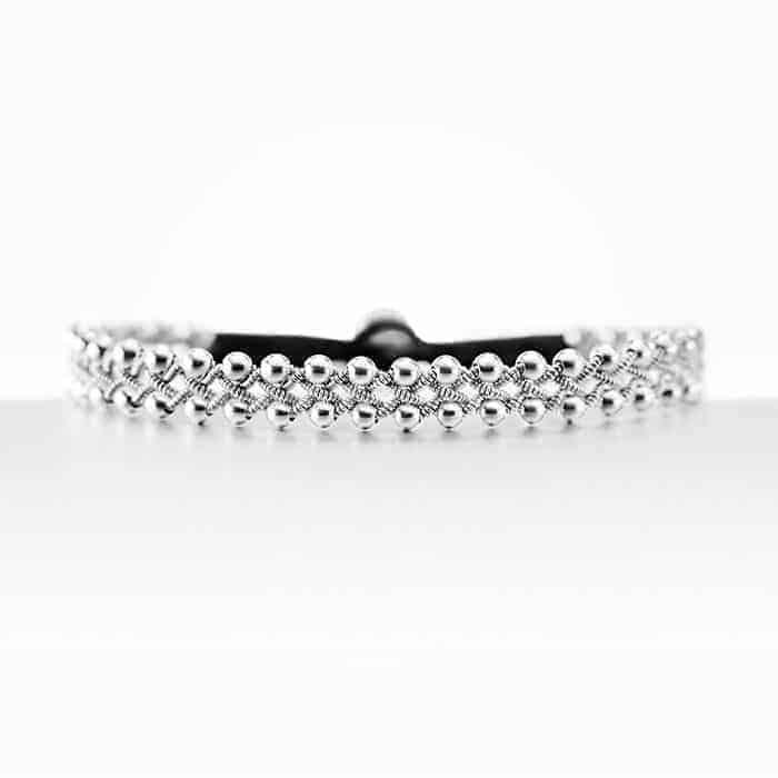Image of Bracelet 2021 Silver