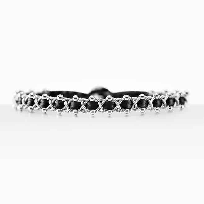 Image of Bracelet 2023 Silver