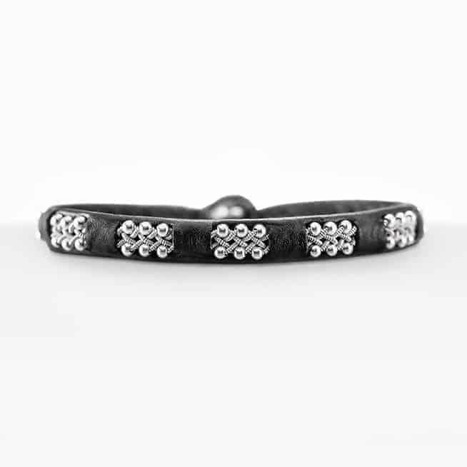 Image of Bracelet 2026 Silver