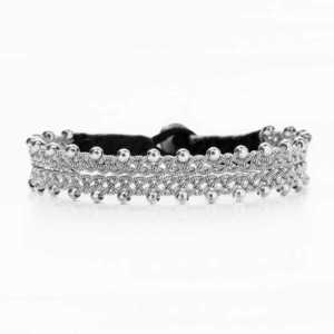 Photo of Bracelet 4041 Designtorget Silver