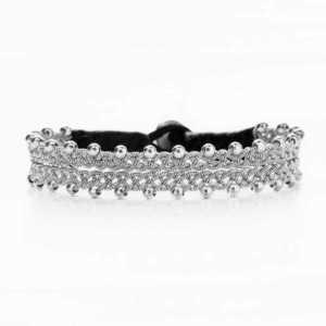 Produktfoto av Armband 4041 Designtorget Silver