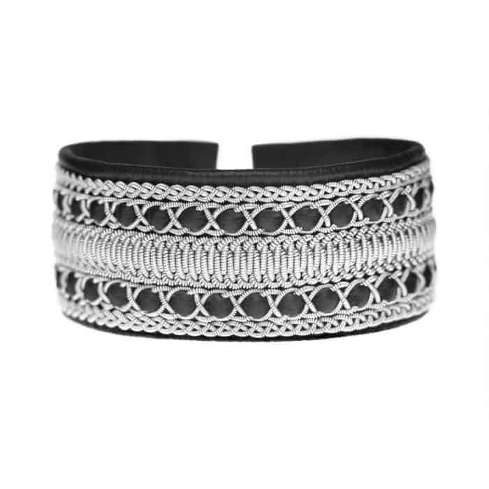 Image of Pewter Bracelet 8001 Classic